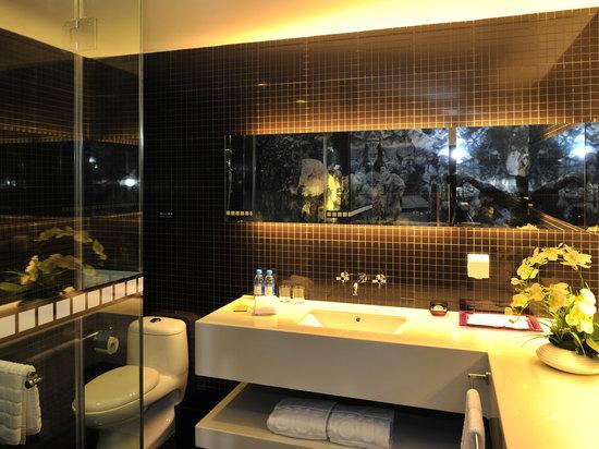 Aroma Wellness Room