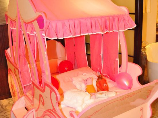 Dream Princess Room