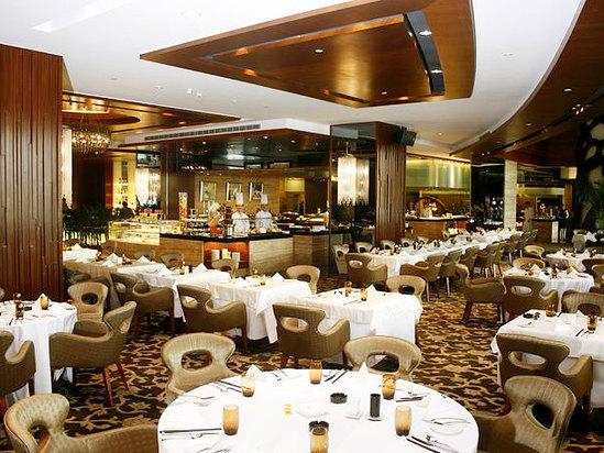 意大利西餐厅