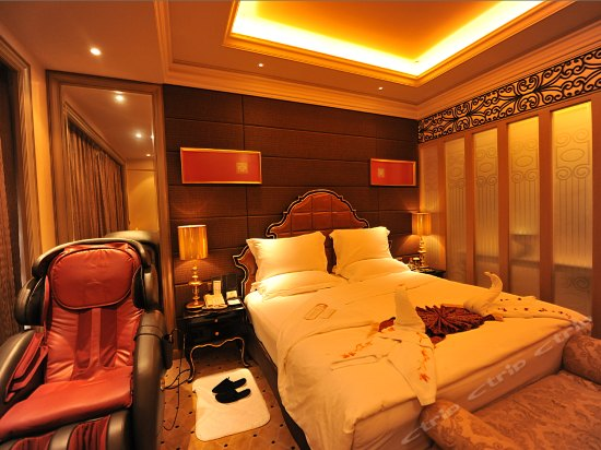 Comfortable Lijin Room