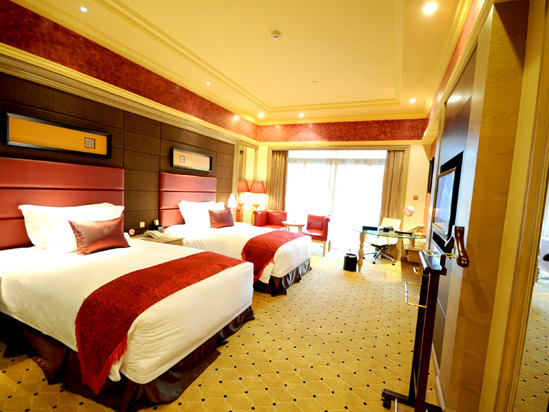 Executive Twin Room
