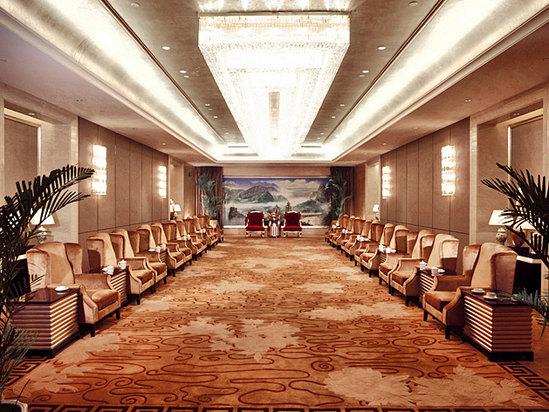 VIP贵宾厅