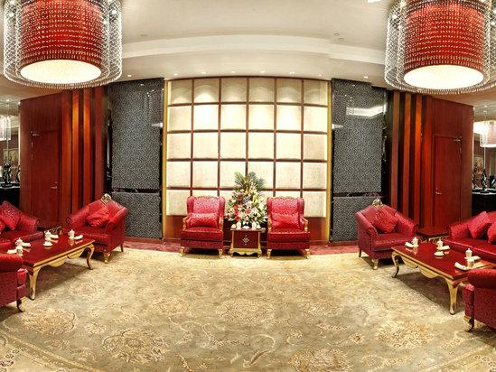 貴賓休息室VIP LOUNGE