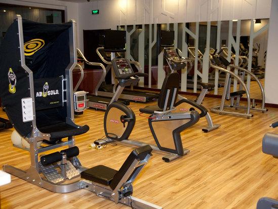 健身室GYM