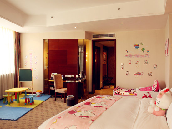 Elegant Children Room