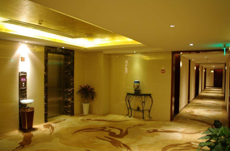 樓層電梯廳