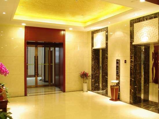 大堂電梯廳
