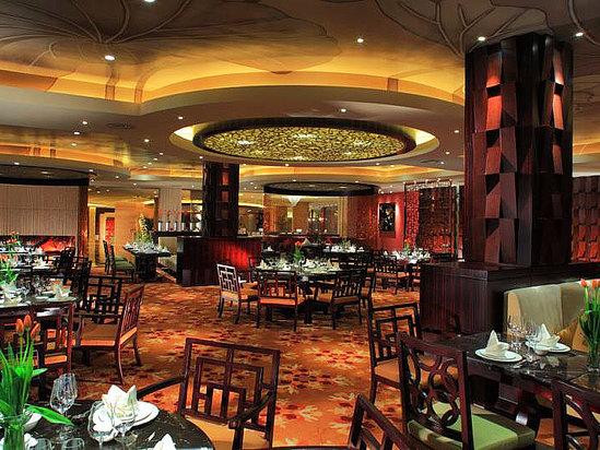 四季軒中餐廳