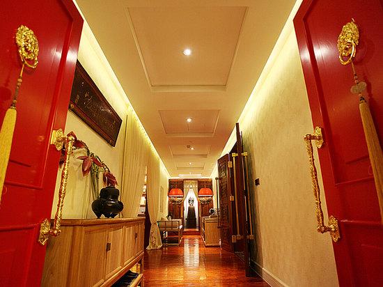Fragrant Room