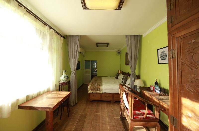 Chinese Deluxe Room
