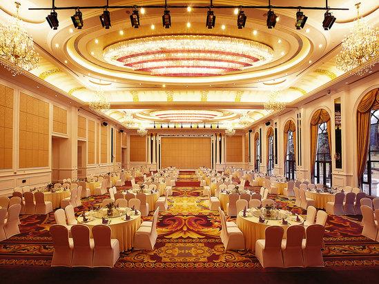 凤凰国际宴会厅