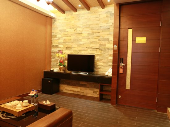 Hotspring Holiday Room
