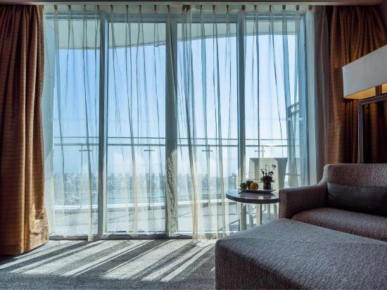 豪華海景客房