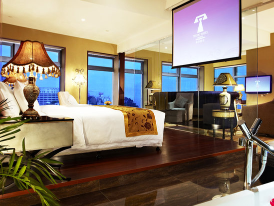 Deluxe Tegoo Suite