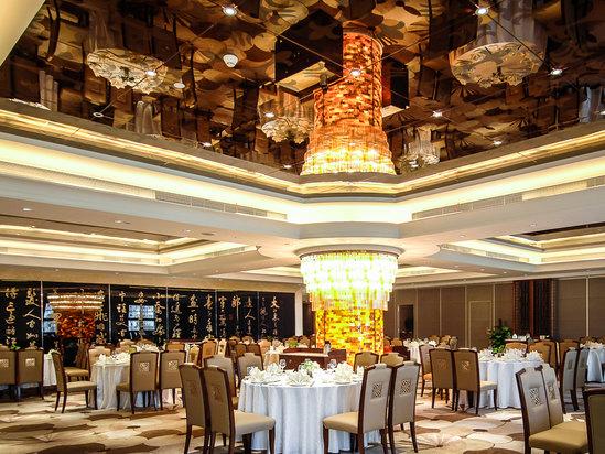 鼎泰豐中餐廳