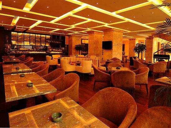 西餐咖啡廳