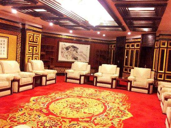 二樓小會議室