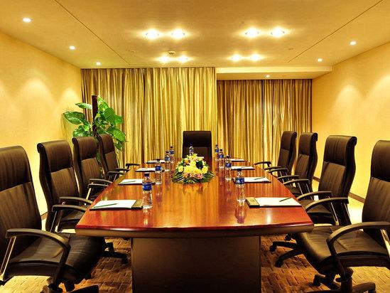 5楼会议室