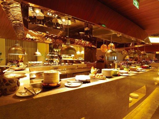 Mare Western restauran