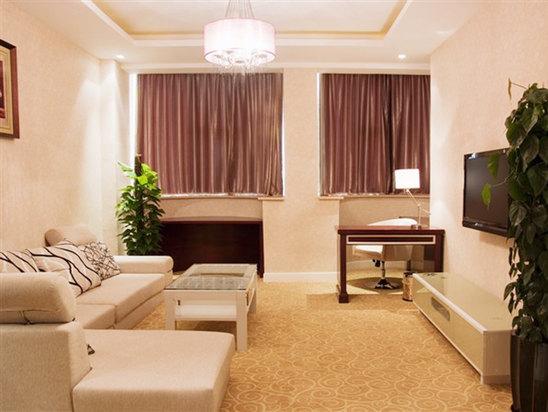 Suite A