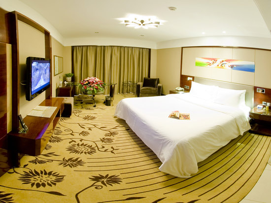 Yuexiang Superior Room