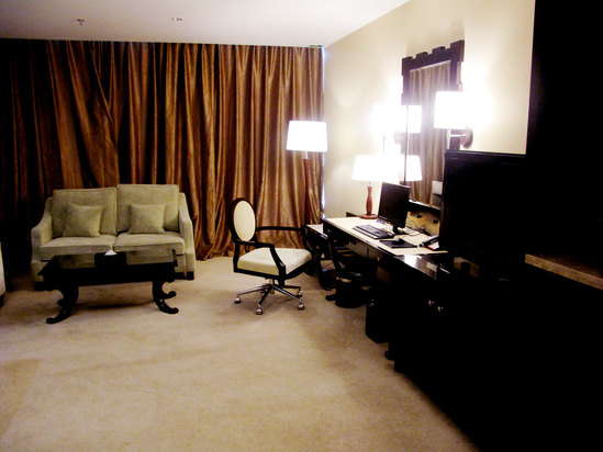 Deluxe Standard Room A