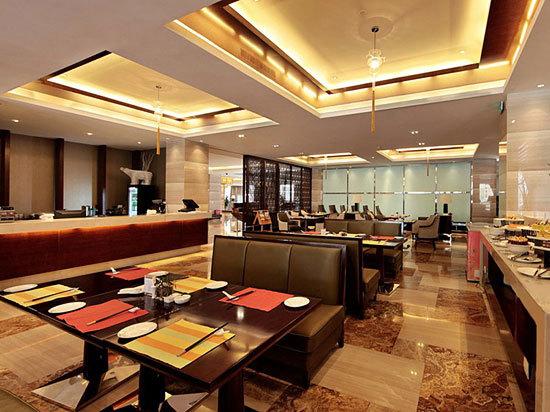 桃咖啡西餐厅