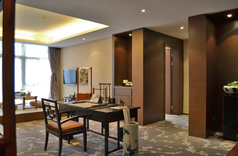 Pingjiang Gifted Suite