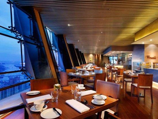 海之光西餐廳