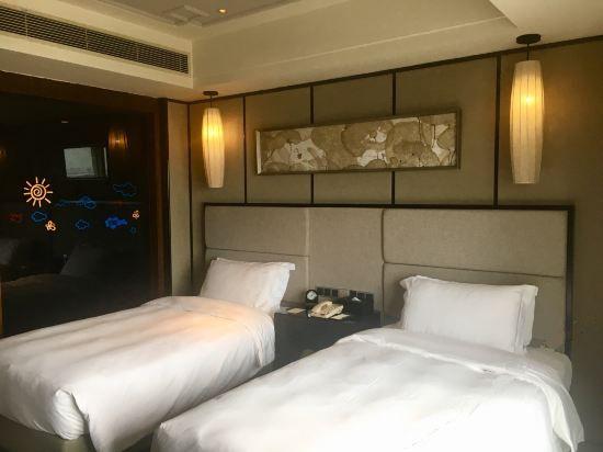 尊享雙床房