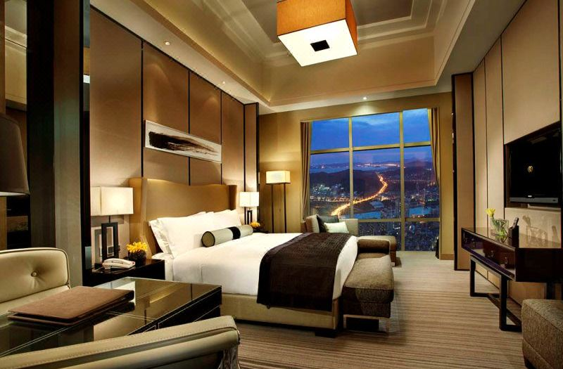 Oriental Executive Room