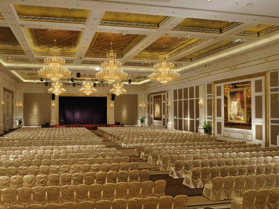 中海宴會劇院