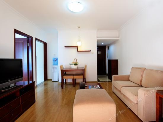 A栋公寓1房1厅