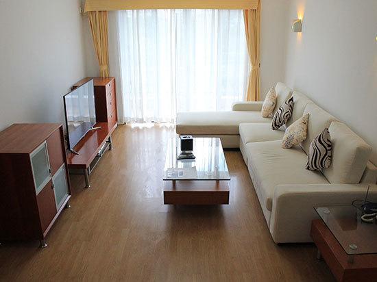A栋公寓2房1厅