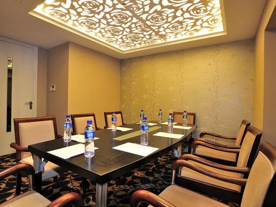 行政酒廊會議室