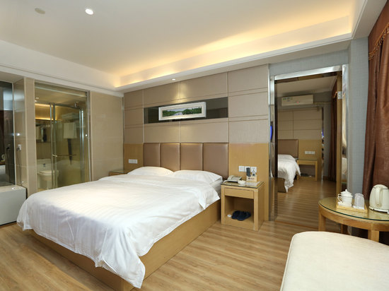 Business Triple-bed Suit