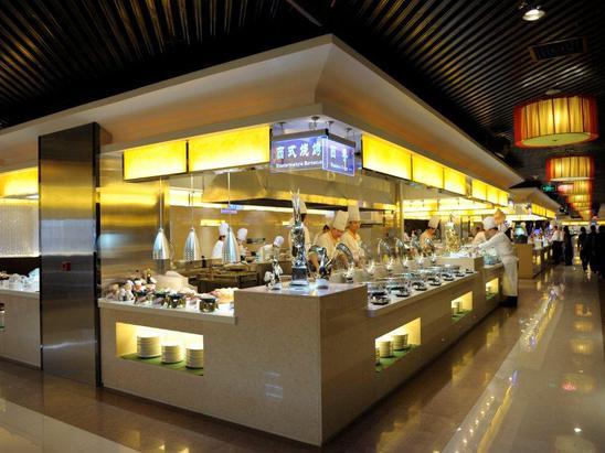 金马门国际美食百汇
