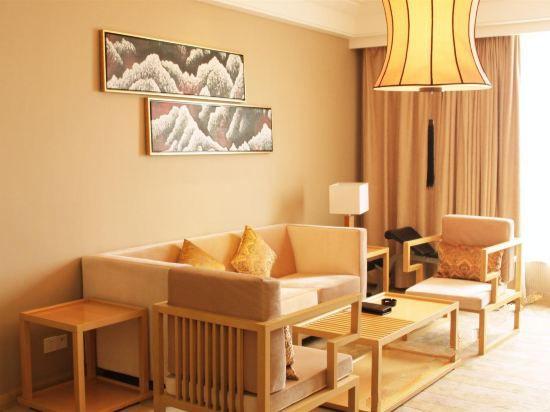 尊荣日式大床房