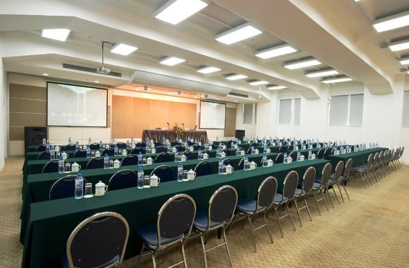 七樓會議室