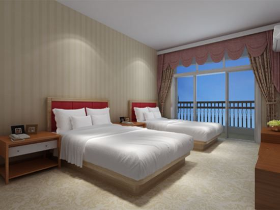 Panoramic Twin Room