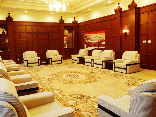 会议室贵宾厅