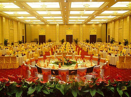華僑廳宴會