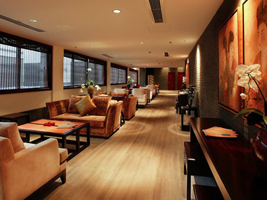 Suzhou Hanyuan Yacht&Resort Hotel: Booking Suzhou Hanyuan