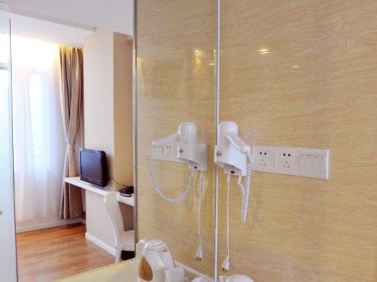 日式双床房