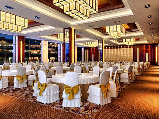 1层中餐厅