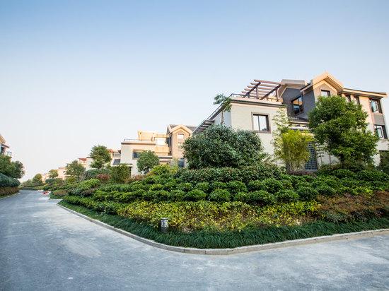 Lake-side Villa