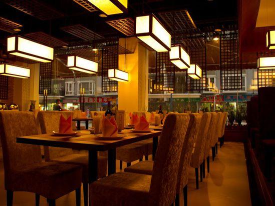 沙莱曼马来西亚风情餐