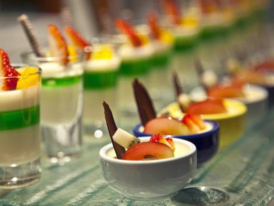雅悦苑餐厅——甜品