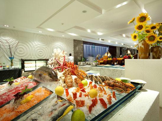 雅悦苑餐厅——海鲜
