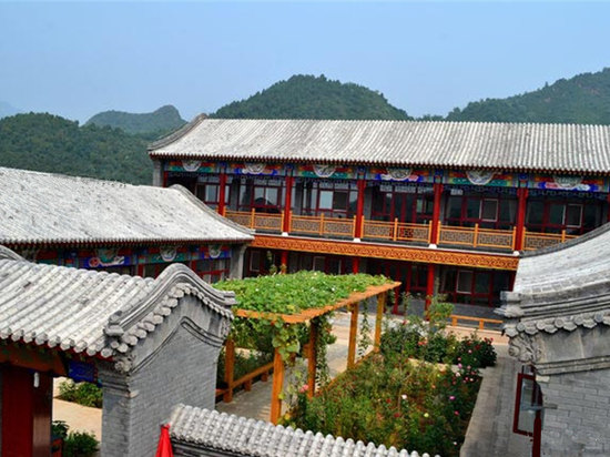 Holiday Inn Tianjin Wuqing Tianjin China